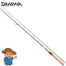 "Daiwa PRESSO V 62XUL V Extra Ultra Light 6'2"" trout fishing spinning rod"