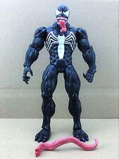 """7"""" Spiderman Marvel Legend Classic Venom Symbiote Scorpion Stinger Action Figure"""