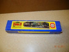 HORNBY DUBLO DORCHESTER 3-RAIL BOXED WITH PAPERS.
