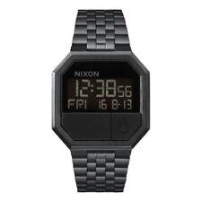 Relojes de pulsera digitales Nixon resistente al agua