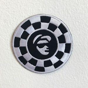 SKA music genre Badge logo Iron or Sew on Patch#1507