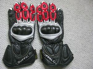 Schoeller Keprotec Buffalo Bike Gloves Small