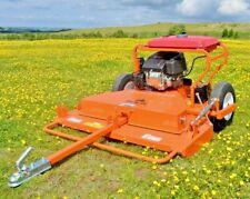 Rock Machinery Blitz FM120 ATV Field & Garden Rotary Mower