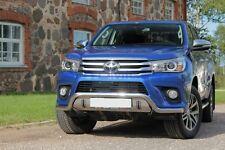 Toyota Hilux Frontbügel Frontschutzbügel Cityguard Rammschutz Bullenfänger