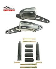 T-Rex 09 2010 2011 2012 2013 2014 2015 Yamaha VMAX  V MAX Frame Sliders NO CUT