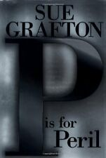 P is for Peril : A Kinsey Millhone Mystery by Sue Grafton