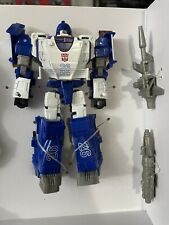Transformers Kingdom Battle Across Time Wfc-K40 Autobot Mirage New Ships Loose