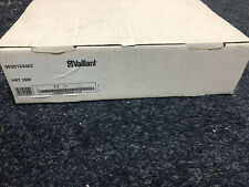 Vaillant Vrt 350f Wireless Programmable Room Thermostat 0020124482