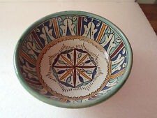 Unbranded Traditional Decorative Plates & Bowls