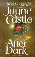 After Dark (Ghost Hunters, Book 1) by Jayne Castle, Good Book