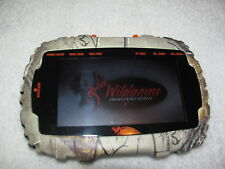 WILDGAME INNOVATIONS VU50 TRAILPAD SD CARD  GAME CAMERA PICTURE VIEWER