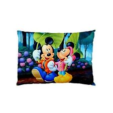 Disney Mickey And Minnie Mouse Pillow Case [29399458]