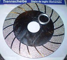 Diamond grinding disc for marble, granite vitrified