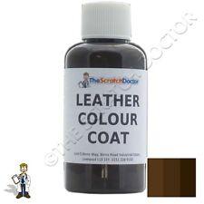 Leather Colour Coat Re-Colouring Kit / Dye Stain Pigment Paint