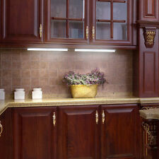 20LED Cabinet Light Auto PIR Kitchen Wardrobe Cupboard Closet Motion Sensor Lamp