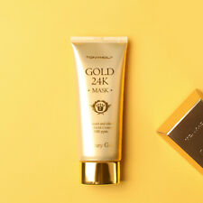 [TONYMOLY ] Luxury gem Gold 24K Mask 100ml / Contains 100ppm of pure gold