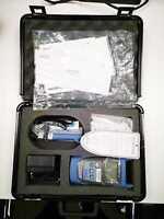 EXFO FPM-300 SM MM Fiber Power Meter FPM-302X FPM300 FPM302X