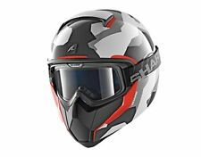 Shark Casque Moto Cross Vancore Wipeout He3920ewar-l