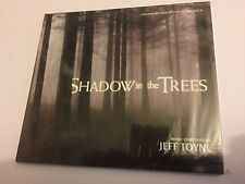 SHADOW IN THE TREES (Jeff Toyne) OOP 2007 MSM Score Soundtrack OST CD SEALED