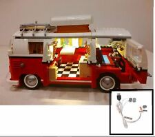 Lego VW Camper Van 10220 USB Lighting Kit