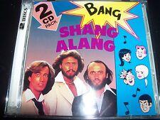 The Bee Gees / The Archies Bang Shang Alang 2 CD