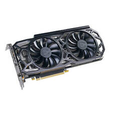 EVGA NVIDIA GeForce GTX 1080 Ti SC Black Edition GAMING 11GB GDDR5X