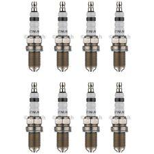 Bosch 4419 Spark Plug-Platinum +4 Set of 8