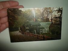 G3 Rare Old Postcard Red Cote Farm, Armley, Leeds Franked+Stamped Circa 1905