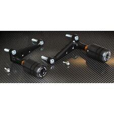 Sato Racing Frame Sliders Abrasion Resistant Delrin for Yamaha 09+ VMax 1700 Y-V