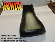Honda Foreman Rubicon 500 New seat cover 2001-04 TRX500 TRX TRX500FW FW FA 356