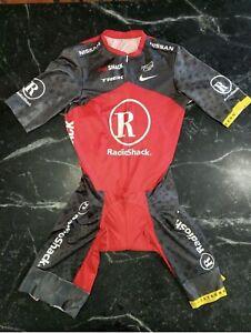 Lance Armstrong 2010 Tour De France Livestrong Team RadioShack Race Skins 🔥🔥