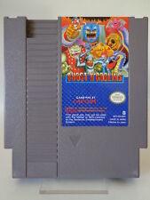 Nes juego-Ghost 'n Goblins (PAL-B) (módulo)