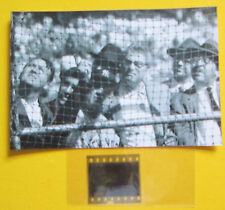 ARTHUR B. RICKERBY BASEBALL PHOTOGRAPH WITH 35mm NEGATIVE ABR16 YANKEES