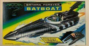 1995 Kenner Batman Forever BATBOAT