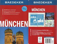 München - Baedeker Reiseführer - 15. Auflage 2013 - Mit grossem Cityplan