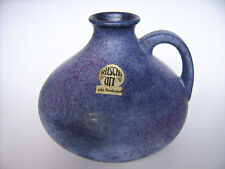 Keramik Vase Ruscha art 333-2 Fat Lava era West-Germany pottery WGP vintage
