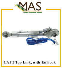 CAT 2 Top Link With Tail Hook, 635mm - 875mm