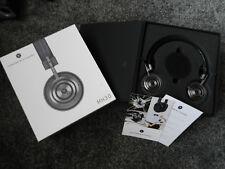 Master & Dynamic MH30 NEW IN BOX On Ear Headphones - Black