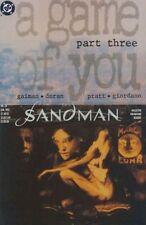 Sandman #34 (NM) `92 Gaiman/ Doran/ Pratt