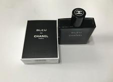 Chanel Bleu 3.4oz Men's Eau de Toilette