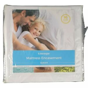 Linenspa Queen Mattress Encasement