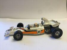 Corgi Toys Whizzwheels Yardley McLaren-Ford M19A 1/36 Diecast Model