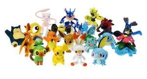 "Pokemon Figure ""Moncolle"" Japan"