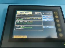 HAKKO V706TD Touch Screen HMI Touch Operation Panel