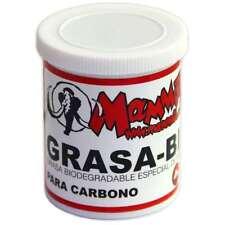 Mammoth grasa Bompar carbono Biokarbom (70g) Gra107