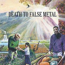 Weezer - Death to False Metal Vinyl Gatefold LP Jacket 180 Gram