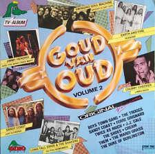 Various - Goud Van Oud Volume 2 (LP, Comp) Vinyl Schallplatte 163199