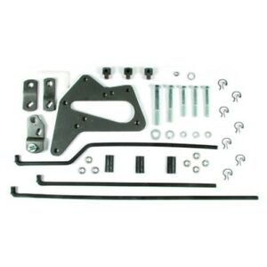 Hurst 3738615 Street Super Shifter 4-Speed Installation Kit For Ford T&C 432 433
