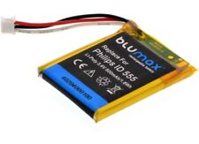 Original Blumax Batterie pour Philips id555/5-2762/5-2770/Grundig sl-422943