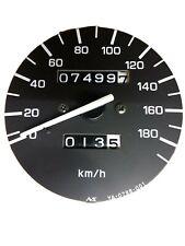 Yamaha XJR1200 Kilometer Speedometer Tachometer Tachimetro Compteur Velocimetro